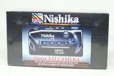 NISHIKA N9000 3 D CAMERA SEALED BOX!!!!!