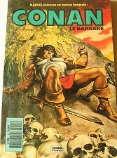 Conan le barbare n° 8  Edition Semic France