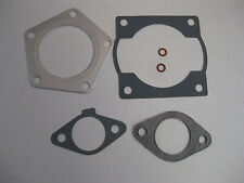 CCW KEC 340 TWIN TOP END GASKET SET FOR ONE CYLINDER GENUINE CCW GASKETS