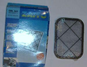 compatible with - NISSAN TERRANO/ FILTRO ABITACOLO/ CABIN AIR FILTER