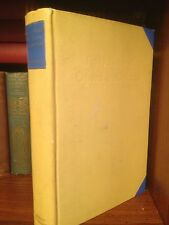 "RARE 1930 ""Forty Years Of Opera In Chicago"" Theater Music Fine Arts"