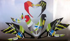 Adesivi Ducati Hypermotard 46- adesivi/adhesives/stickers/decal