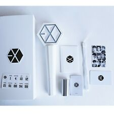 Kpop EXO EX'ACT EXACT MONSTER Ver. 2.0 LAMP PHOTO CARD LIGHT STICK BEST GIFTS