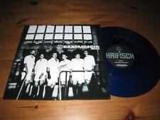 "RAMMSTEIN Haifisch 12""-Maxi-Vinyl-Single Limited Edition Blue Vinyl"