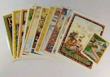 11 GREETING CARDS by Mary Engelbreit Different Images +12 Envel, Gift Card & Bag
