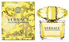 Yellow Diamond by Versace 3.0 Oz EDT Perfume for Women