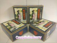 Genuine 4 Boxes of Feiyan Tea Ekong Fei Yan Oolong Tea Weight Loss 80 Tea Bags