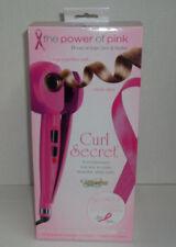 Infiniti Pro by Conair Curl Secret - Pink - Model CD203RBCR