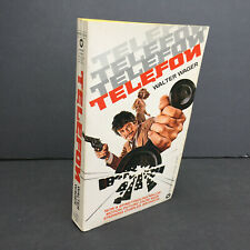 Telefon by Walter Wager (Paperback)  Charles Bronson Book