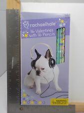 Zigaretten-Etui von Rachael Hale Hunde Motiv Sweet Home.