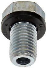 Engine Oil Drain Plug fits 1972-2009 Mercedes-Benz SL600 420SEL 450SEL,450SL,450