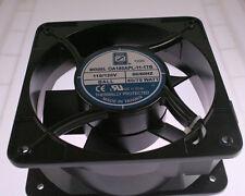 New Orion Fan 115VAC 5 Blades Plug Leads 115V AC 70W 3300rpm Diecast 180x65mm