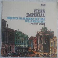 Strauss - Viena Imperial, New Year's Concert, BOSKOVSKY, VPO, Decca SXL 6419