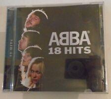 ABBA ~ 18 Hits ~ CD ALBUM