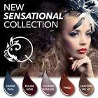 QUTIQUE Gel Nail Polish Colour SENSATIONAL Collection, Pack, Set, Kit