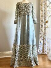 pakistani indian bridal wedding dress