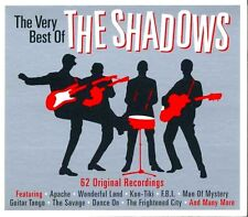 SEALED NEW CD Shadows, The - The Very Best Of The Shadows