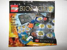 LEGO BIONICLE - 5002941-Hero Pack-Pacchetto Nuovo Di Zecca Sigillato