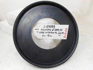 Guarnizione tenuta Dinamica Tipo L per pistone cilindro pneumatico oleodinamico