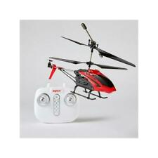 Syma S5H 3-Kanal 2,4GHz Mini Heli mit Altitude Hold rot Hover Funktion