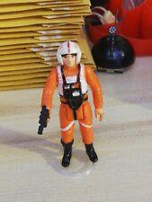 Vintage Star Wars Luke Skywalker Xwing Pilot 1978 ( ref G261)