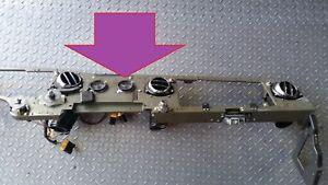 96 to 99 Rolls Royce Silver Spur Spirit DIGITAL CLOCK ON DASH BOARD PANEL