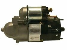 Sierra 18-5900 Remanufactured Starter Replaces 50-806965A4