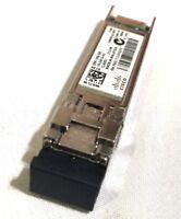 Genuine Cisco SFP-10G-SR V03 10-2415-03 10GE 10GBase-SR MMF 850nm 10Gb SFP+