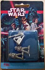 Star Wars West End Games - 40410 Hvy Blaster w/Crew (MIB, Sealed)