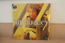 Tim Buckley Live at Troub Adour 1969 NEW SEALED clear vinyl LP RSD 2018