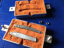 2 kg wasserfreier Formsand mit Sandformkasten 160/100mm