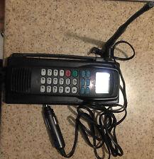 Cantel Vintage JRC International Inc. Radio Cell phone J6030-STC 6B13R Working