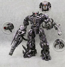IN STOCK Zeus Toys ZS-01 Oversized Studio Series SS-56 Shockwave Figure Usa ??