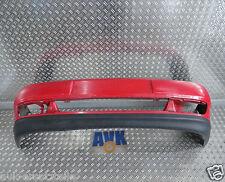Stoßstange vorn, Seat Ibiza II 6K1, rot 6K0807221K