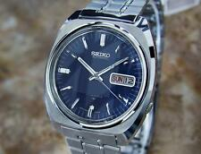 Seiko 7009 8100 Original Made in Japan Automatic 1970s Vintage Mens Watch LA64