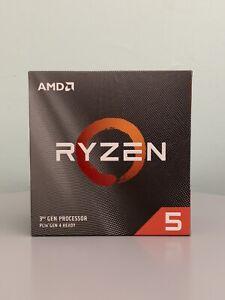 AMD Ryzen 5 3600 - 3.6 GHz Hexa-Core (100100000031BOX) Processor ✅