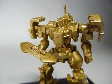 Gundam Collection OO MSJ-06Ⅱ-A TIEREN GROUND TYPE ② Gold ver. 1/400Figure