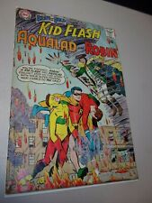 New listing The Brave and the Bold #54 1st Appearance of The Teen Titans 1964 Dc Key Comic