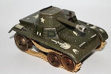 1950's Made in Germany Gama Military Tank, Original