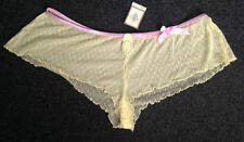 La Senza Polyamide Regular Size Thongs for Women