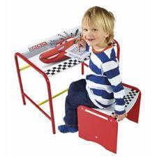 Mobiliario Disney color principal rojo para niños