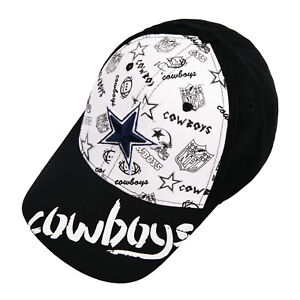 Dallas Cowboys Youth's Adjustable Cap