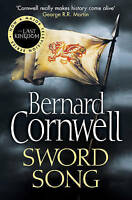 Sword Song (Alfred the Great 4), Bernard Cornwell | Paperback Book | Good | 9780
