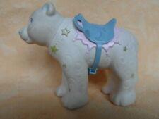 Mein kleines Pony Ursa Eisbär Mond Träumer, G1 MLP Bär 1986