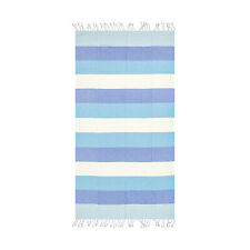 Large Quick Drying Soft Beach Towel | 100% Turkish Cotton Towel | Beach Blanket