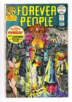 THE FOREVER PEOPLE 8  NM- (9.2) DARKSEID APPEARANCE (SHIPS FREE)*