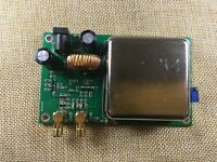 10MHz OCXO 2ch Sinewave Constant Temperature Crystal Clock Frequency Reference