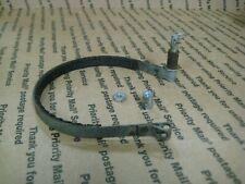 Arctic Cat Kitty Cat Snowmobile Brake Band, Pin and Adjuster