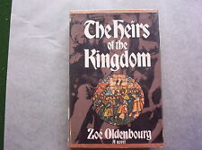 Heirs of the Kingdom by Zoe Oldenbourg (1971, Hardcover)
