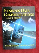 BUSINESS  DATA  COMMUNICATIONS   SECOND  EDITION